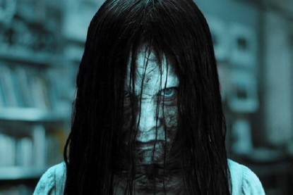 Daveigh Chase, child star di The Ring