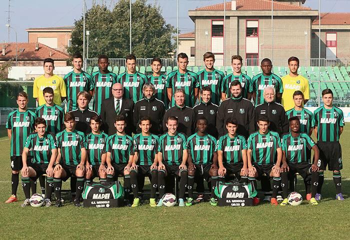 Sassuolo-Primavera-2014-2015