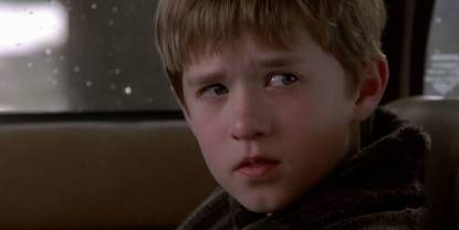 "Haley Joel Osment, child star del ""Sesto Senso"" oggi su Istagram"