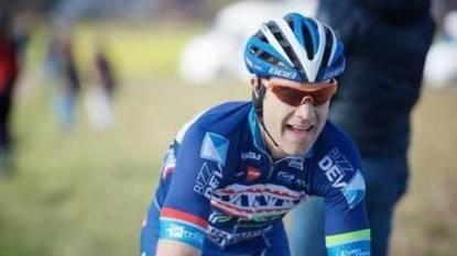 ciclista belga Antoine Demoitié