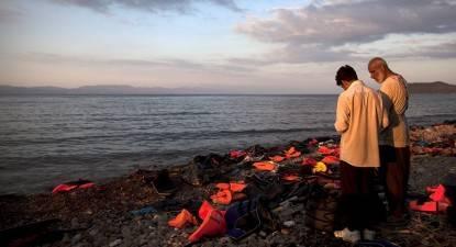 Samos: naufragio migranti, almeno 5 morti tra cui un bambino