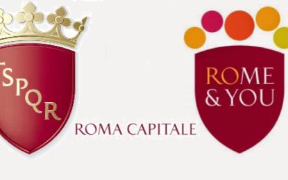 I loghi di Roma
