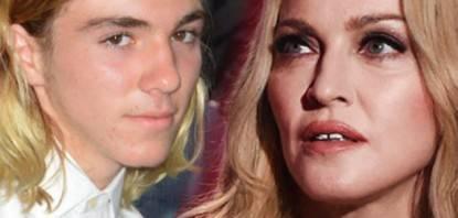 Madonna e il figlio Rocco