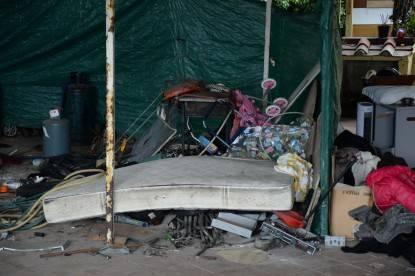 Bimba morta, arrestato per maltrattamenti