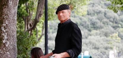 Terence Hill tornerà in Don Matteo 11