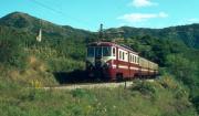 Liguria, riparte il trenino di Casella
