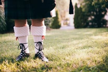 Kilt scozzese