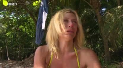Isola dei Famosi: Simona Ventura quanto guadagna?