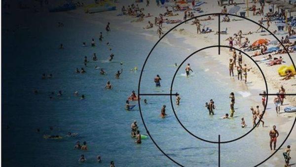 Il Bild avverte; attentati sulle spiagge in Italia e Spagna
