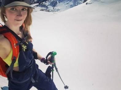 Addio a Estelle Balet, campionessa mondiale di snowboard