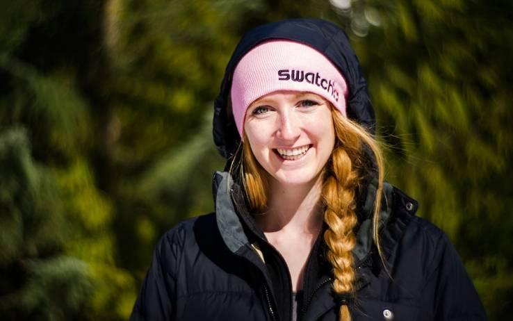 Estella Balet, campionessa mondiale di Snowboard, muore a 21 anni uccisa da una slavina