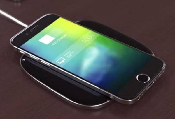 iPhone7, le prime foto rubate