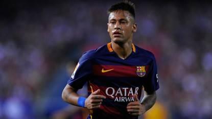 Neymar costretto ad imparare il catalano