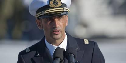 Rientro dei Maro' in Italia per la licenza natalizia