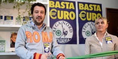 Immigrazione: Salvini, Alfano non pagato per aiutare invasione