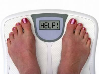 Obesità, gli inglesi saranno più a rischio