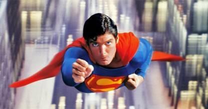 La maledizione di Superman