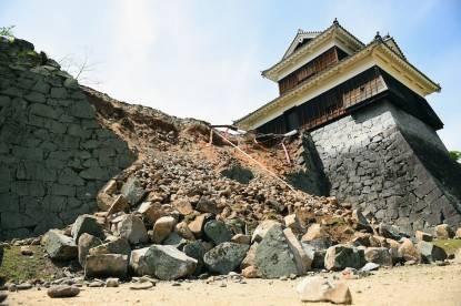 Terremoto in Giappone, la terra trema ancora