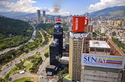 In Venezuela si lavora solo lunedì e martedì