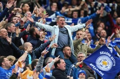 Il Leicester fa 'saltare il banco': persi 50 milioni in scommesse
