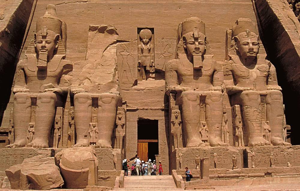 Ritorna in libreria Chistian Jacq con una nuova serie sul figlio di Ramses