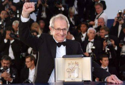 Trouvailles pour cinéphiles Ken-Loach-Palme-dOr-%C3%A0-Cannes-pour-Le-vent-se-l%C3%A8ve-2006-415x282