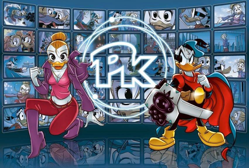 PKNE - PK New Era, il revival vent'anni dopo