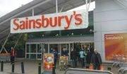 La Sainsbury, catena di supermercati da cui proveniva la busta di insalata incriminata