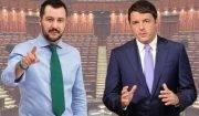 Salvini e Renzi