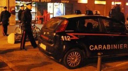 Omicidio in un bar di Calvizzano, freddato 40enne