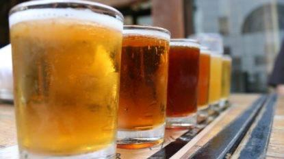 Usa, inventato imballaggio delle lattine di birra biodegradabile che nutre i pesci