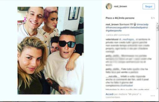 Emma Marrone infuriata dopo il post su Instagram: