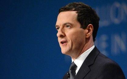Brexit, ministro Osborne inamovibile: