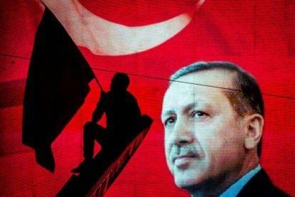 Boldrini:in Turchia sembra golpe civile