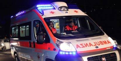 Incidente nella notte a Marcaria: 4 morti e due feriti