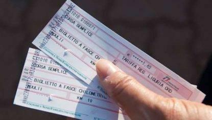 Trenitalia, da agosto cambiano le regole per l'acquisto dei biglietti regionali