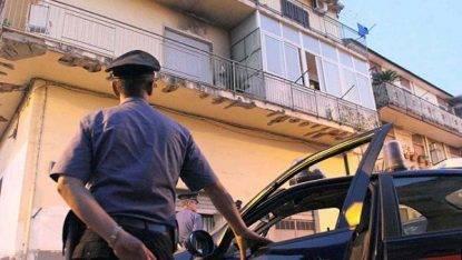Taverna, 57enne ucciso a colpi di kalashnikov