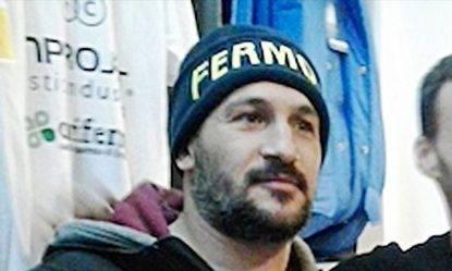 VIDEO A Fermo i funerali di Emmanuel, profugo ucciso da ultrà