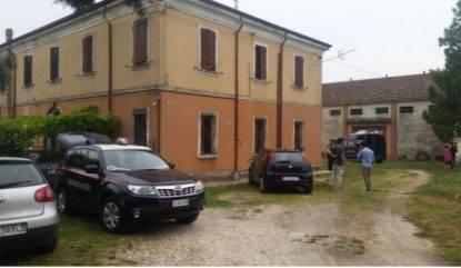 Ferrara, spari contro coppia di anziani: lui è morto, la moglie grave