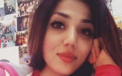 Lorena Mangano, 23 anni, morta per una folle gara automobilistica: 2 arresti