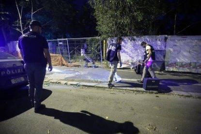 16enne violentata a Villa Ada. Arrestati due nordafricani pregiudicati