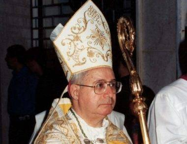Monsignor Sgalambro