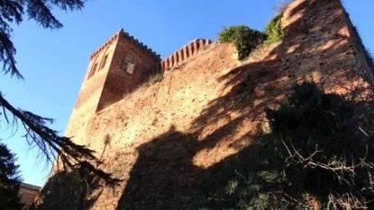 castello in vendita