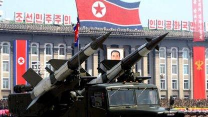 Ancora un test missilistico nordcoreano, Tokyo in allarme