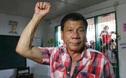 Filippine. 300 agenti polizia sospettati di narcotraffico