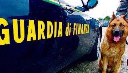 Reggio Calabria: portava droga e armi negli slip, pregiudicato in arresto