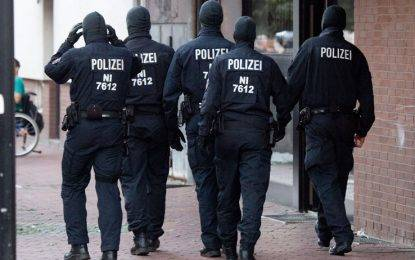 poliziatedesca