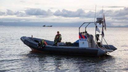 Grecia, scontro tra motoscafo e traghetto: 4 morti e 5 feriti