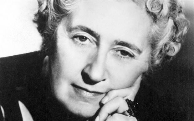 Agatha Christie, la regina del crimine