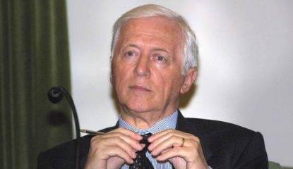 Addio a Ennio Di Nolfo, il prof delle relazioni internazionali